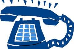 أنواع المكالمات الهاتفية